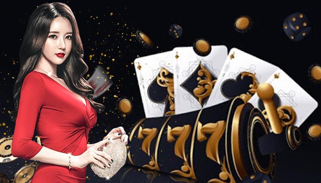 Beberapa Profit dari Bermain Judi Slot Online