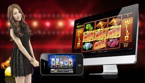 Berbagai Pilihan dalam Permainan Slot Online