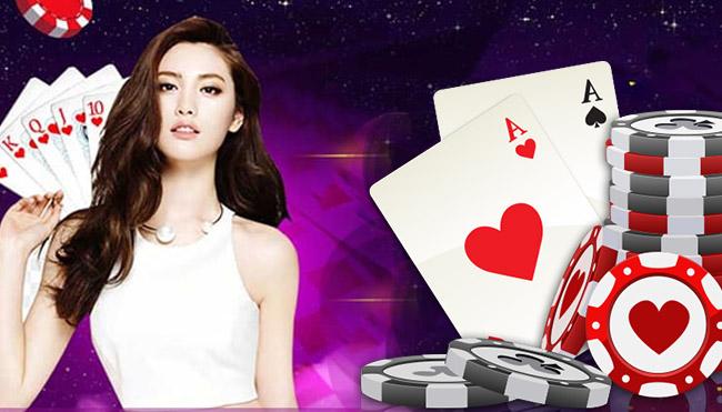 Mainkan Permainan Judi Populer Poker Online