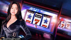 Jenis Pasaran Permainan Judi Slot Online