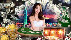 Pemicu Kemenangan dalam Judi Poker Online
